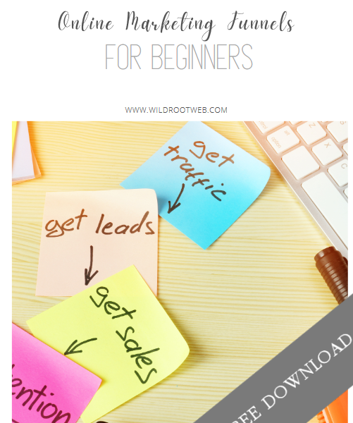 Online Marketing for Beginners Workbook Free Download