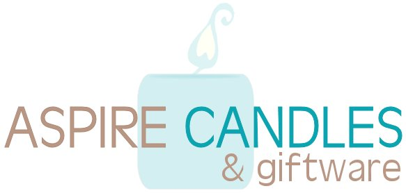 Aspire Custom Candle Logo