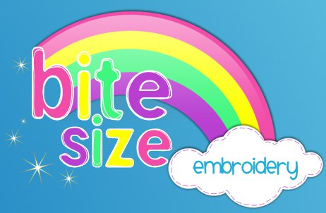 Custom Rainbow Logo Design