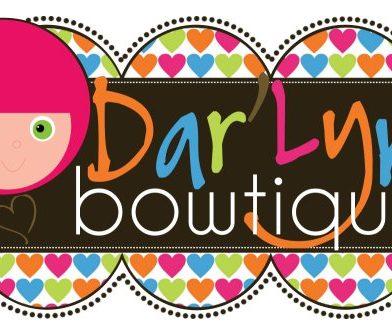 Colorful Boutique Logo Design