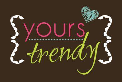 Yours Trendy Logo