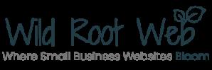 Wild Root Web Logo 2021